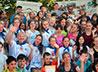 Проект Екатеринбургской епархии «Будь здоров!» стал победителем во Всероссийском конкурсе
