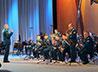 Владыка Кирилл поздравил коллектив оркестра Штаба Уральского округа войск национальной гвардии России с Днем образования