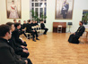 Администрация и студенты уральской духовной школы обсудили начало учебного года в новых условиях