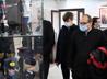 Студенты ЕДС провели один день в Уральском юридическом институте МВД России
