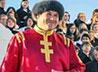 Мастер колокольного звона Вадим Мартовой посетит ИК-2 с концертом