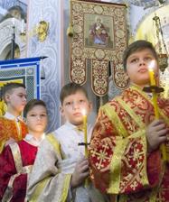 Началась подготовка к XVII Фестивалю чтецов, алтарников и хоровых коллективов в честь святой великомученицы Екатерины