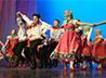 На международном фестивале в Шанхае ансамбль из Екатеринбурга познакомил китайцев с уральскими танцевальными традициями