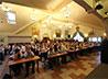 Команда уральских школьников достойно проявила себя в финале Открытой всероссийской интеллектуальной олимпиады «Наше наследие»