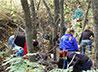 В селе Косой Брод организовали экологическую дружину