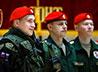 Военнослужащие отметили День создания Военной полиции (по ЦВО)