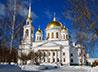 Ново-Тихвинский монастырь приглашает горожан отметить день святого Александра Невского