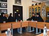 Участники монашеской конференции Нижнетагильской епархии обсудили тему служения Родине