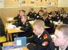 Интерактивные беседы с учениками о наследии войны прошли в Суворовском училище