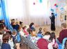 Воспитанникам интерната вручили подарки за участие в конкурсе «Вифлеемская звезда»