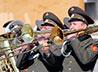 День своего образования отметил коллектив 17-го военного оркестра штаба Центрального военного округа
