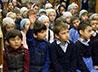 Урок доброты в ДПЦ Богородице-Владимирского храма посвятили проблеме аутизма