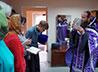В Первоуральске освящено новое помещение городского отделения ВОИ