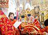 Ко дню Святой Пасхи настоятель Покровского храма д. Волкова удостоен Патриаршей награды