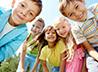 Детский лагерь «Червонград» открылся в селе Черданцево