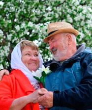 Определены победители фотоконкурса «Дни Белого Цветка в Екатеринбурге»