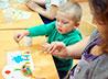 Детские рисунки украсили палаты пациентов онкоцентра