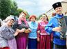 Тавдинцы приняли участие в фестивале казачьих традиций г. Красноуфимска