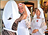 В сестричестве милосердия при Никольском храме Екатеринбурга появилась новая послушница