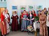 Спектакль «Русская свадьба» устроили в краеведческом музее г. Заречного