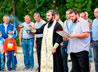 В День ВДВ в Краснотурьинске совершили панихиду по погибшим десантникам