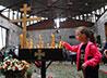 Колокольный звон по жертвам Беслана прокатился в храмах Екатеринбургской митрополии 3 сентября