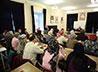 10 октября православный семейный лекторий Екатеринбурга открывает сезон практических занятий