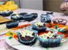 Волонтеры Нижнего Тагила испекли для подопечных шоколадные кексы