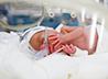 В Екатеринбурге занимаются реабилитацией недоношенных младенцев