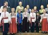 Завершился конкурс-фестиваль казачьей и патриотической песни и танца