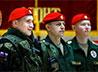 Военная полиция Министерства обороны России отметила день создания