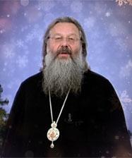 «Пусть эта радость от ощущения встречи с Богом никогда не оставляет нас»: Рождественское видеообращение митрополита Кирилла