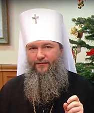 «Чтобы Господь к каждому из нас пришел в наш дом, в наше сердце, в нашу жизнь»: Рождественское обращение митрополита Евгения