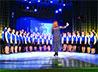 Православные волонтеры показали детям Качканара постановку о добре и семейных ценностях
