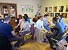 Центр «Колыбель» проведет в марте семинары, занятия и лекции