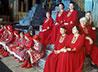 Хор «Горлица» снова вошел в тройку лидеров всероссийского фестиваля
