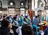 9 апреля волонтеры Успенского собора обсудят ближайшие планы
