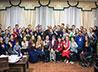 В Екатеринбурге завершился слет православной молодежи