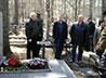 Накануне Дня Победы представители Уральского округа войск национальной гвардии России провели памятное мероприятие