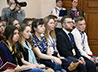 Лучшие выпускники школ области обсудили эпоху Николая II на проекте «Императорский бал»