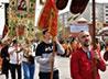 Благотворительный крестный ход провели в Каменске-Уральском