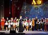 Пасхальный гала-концерт объединил светские и церковные творческие коллективы