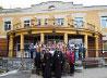 Неделя: 16 новостей Санкт-Петербургской митрополии