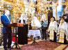 Патриарх Московский и всея Руси Кирилл: Светоч Православия — монашество на Святой Горе