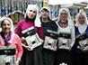 Для сестер милосердия, ухаживающих за лежачими больными, приобрели корсеты для спин