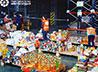 Более 600 продуктовых наборов для пожилых людей в Екатеринбурге собрали за один день