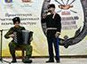 В казачьем фестивале приняли участие кадеты ГО Лесной