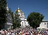Александро-Невский Ново-Тихвинский монастырь приглашает на именины