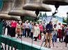 В Царские дни в Екатеринбурге ожидается наплыв паломников