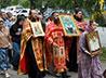 В день памяти русских князей Бориса и Глеба, в Екатеринбурге состоялся Святокняжеский Крестный ход